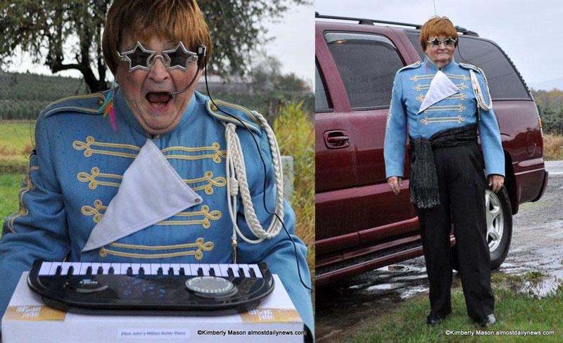 elton john halloween costume The 40 Best Halloween Costumes of 2012