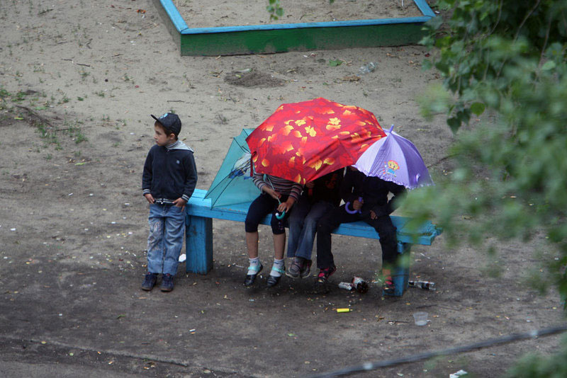 life of a bench eugene kotenko 9 The Life of a Bench in the Ukraine