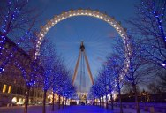 Picture of the Day: London Twilight