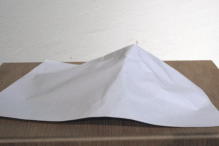 papercraft art from one sheet of paper peter callesen 11 20 Sculptures Cut from a Single Piece of Paper