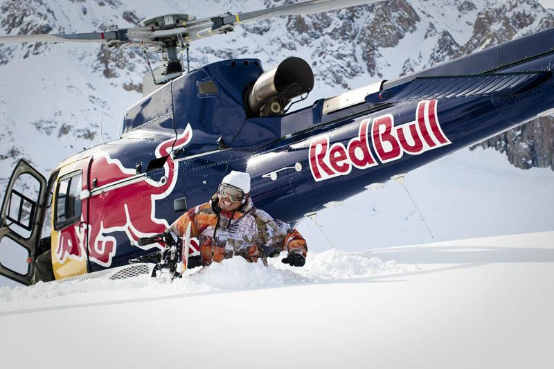 red bull art of flight snowboarding 1 21 Incredible Photos from Red Bulls Art of Flight
