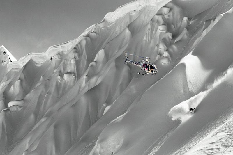 red bull art of flight snowboarding 5 21 Incredible Photos from Red Bulls Art of Flight