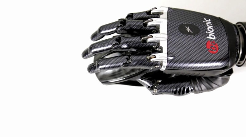 terminator arm bebionic3 rslsteeper 9 Terminator Arm is Worlds Most Advanced Prosthetic