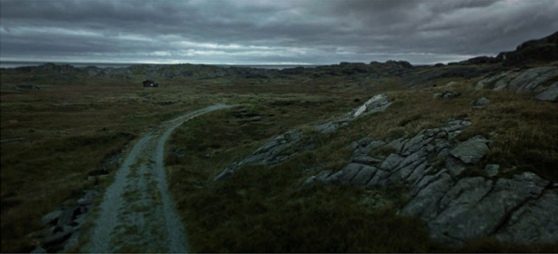 utsira norway aaron hobson google maps street view pictures Exploring the World through Google Street View
