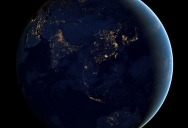 The Black Marble: Earth at Night