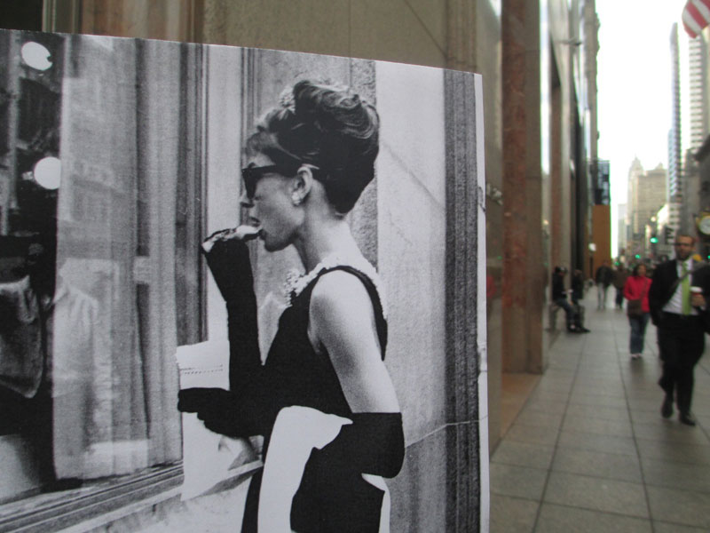 breakfast at tiffanys finding real location from movie scene Finding the Locations of Famous Album Covers
