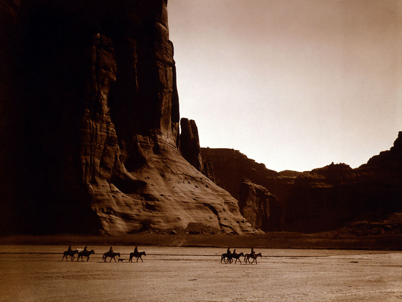Picture of the Day: Canyon Riders