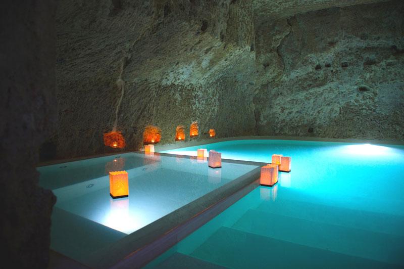 house with underground caverns domus civita studio f fradiani italy (6)