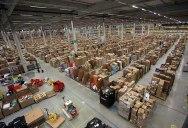 Inside Amazon's 'Chaotic Storage' Warehouses