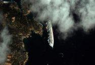DigitalGlobe's Top Satellite Images of 2012