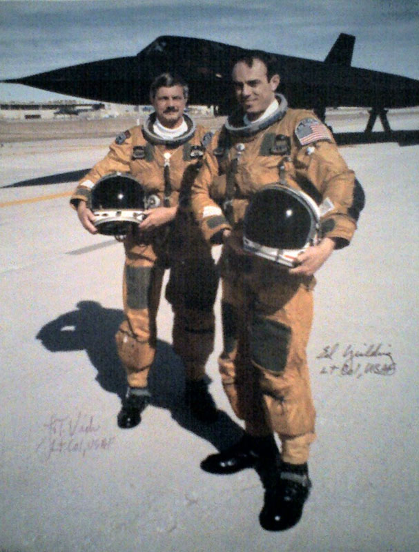lockheed SR-71 Blackbird fastest plane in the world (3)