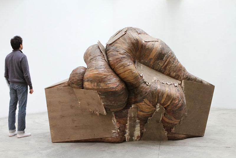 organic wood sculptures henrique oliveira (6)