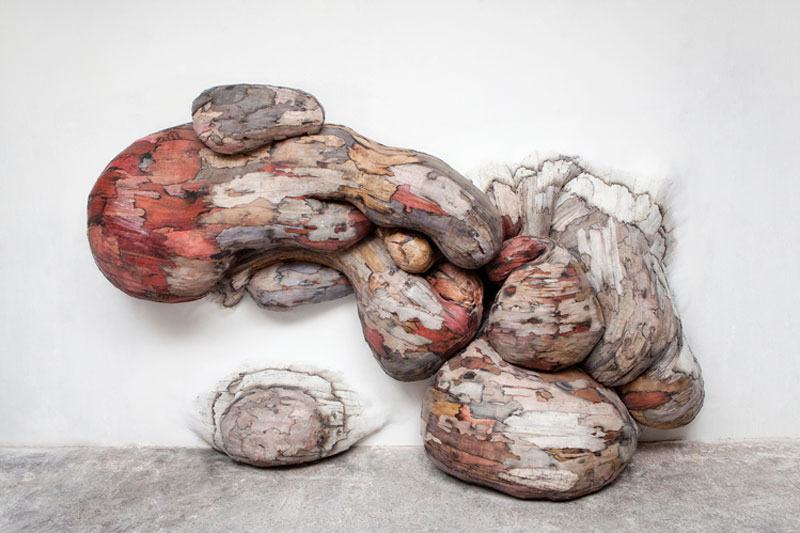 organic wood sculptures henrique oliveira everton ballardin (2)