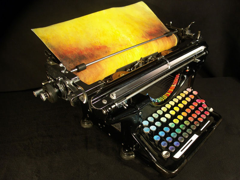 chromatic typewriter by tyree callahan (7)