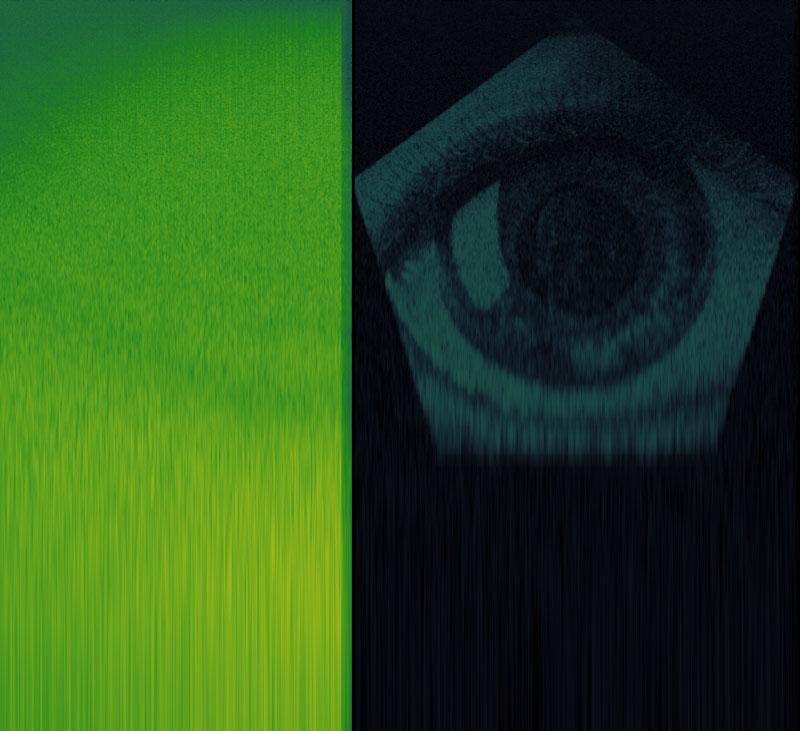 fez-soundtrack-continuum-hidden-secret-image-embedded in music spectrograpm