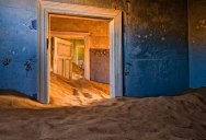 Picture of the Day: The Ghost Town of Kolmanskop