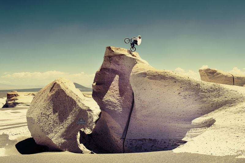 Picture of the Day: Ride the Earth