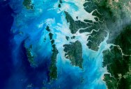 15 Surreal Satellite Images of Earth