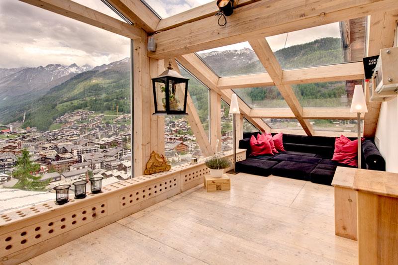 penthouse chalet in zermatt switzerland by heinz julen (14)