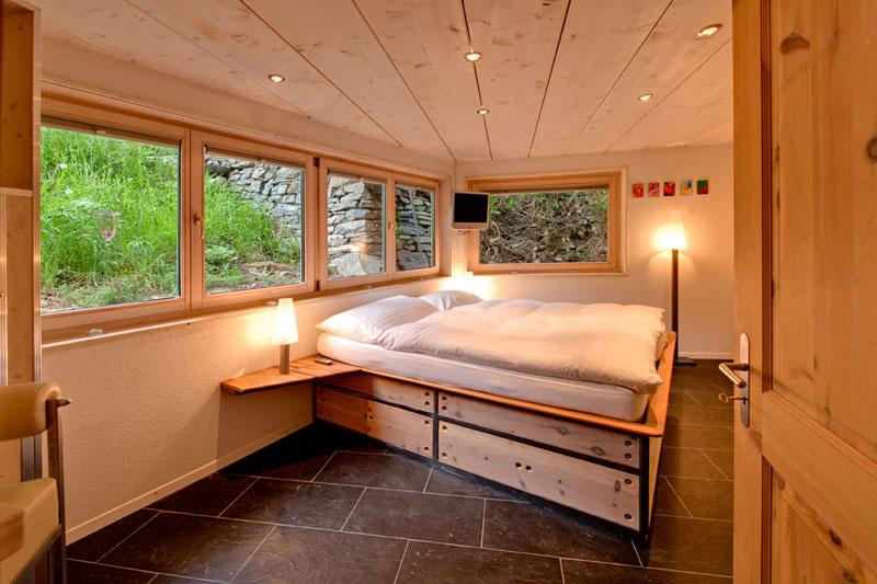 penthouse chalet in zermatt switzerland by heinz julen (3)