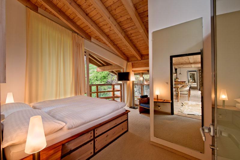penthouse chalet in zermatt switzerland by heinz julen (4)