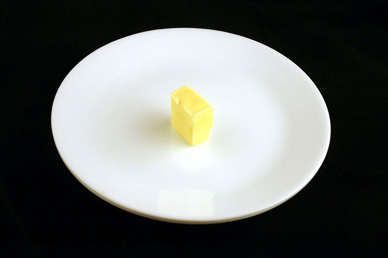 200 calories of butter 28 grams 0 What 200 Calories of Various Foods Looks Like