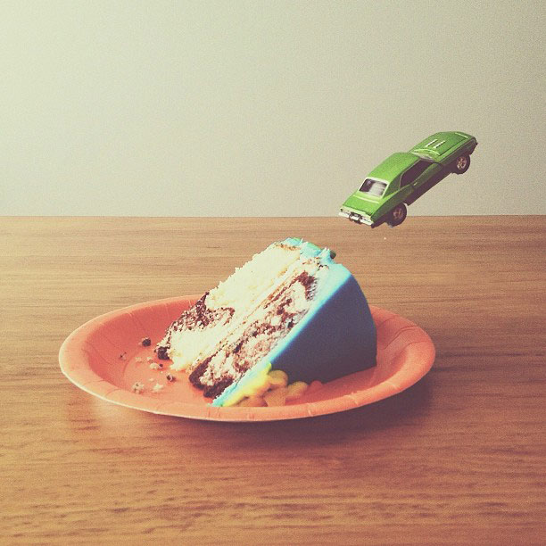 cake ramp brock davis instagram The iPhone Photography of Brock Davis