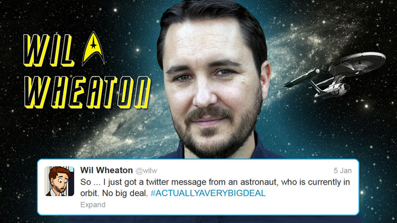 canadian astronaut chris hadfield tweets with star trek crew from space (11)