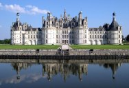 Picture of the Day: Château de Chambord