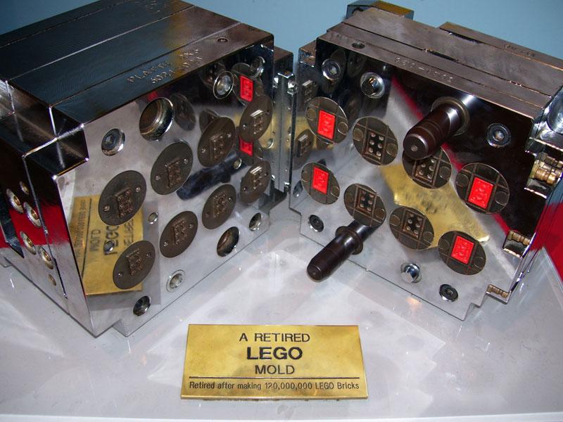 close-up-of-retired-LEGO-mold-after-making-120-million-LEGO-bricks-legoland-lego-factory