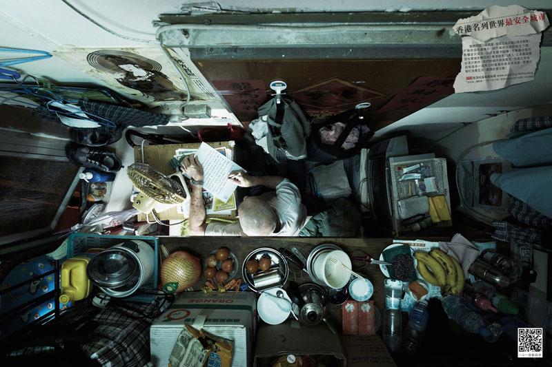 cramped apartments from above hong kong soco (1)