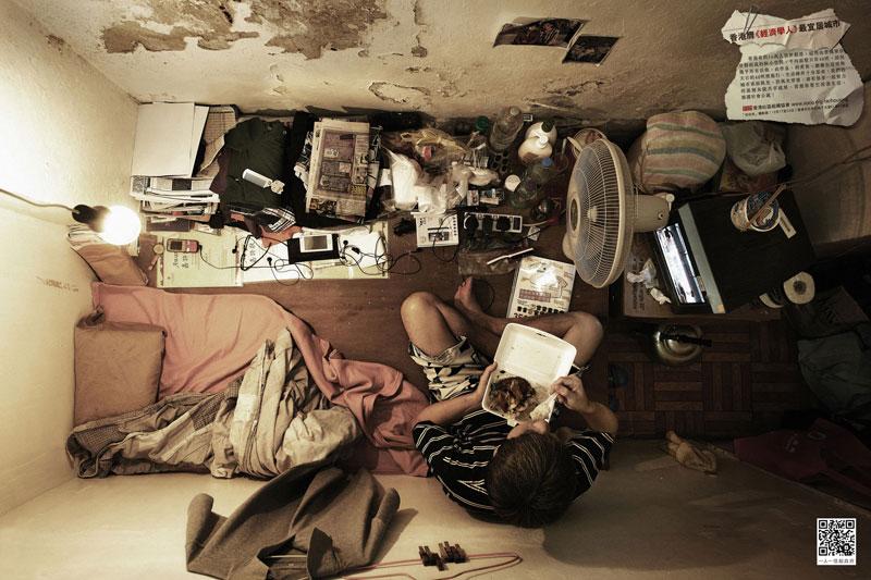 cramped apartments from above hong kong soco (3)