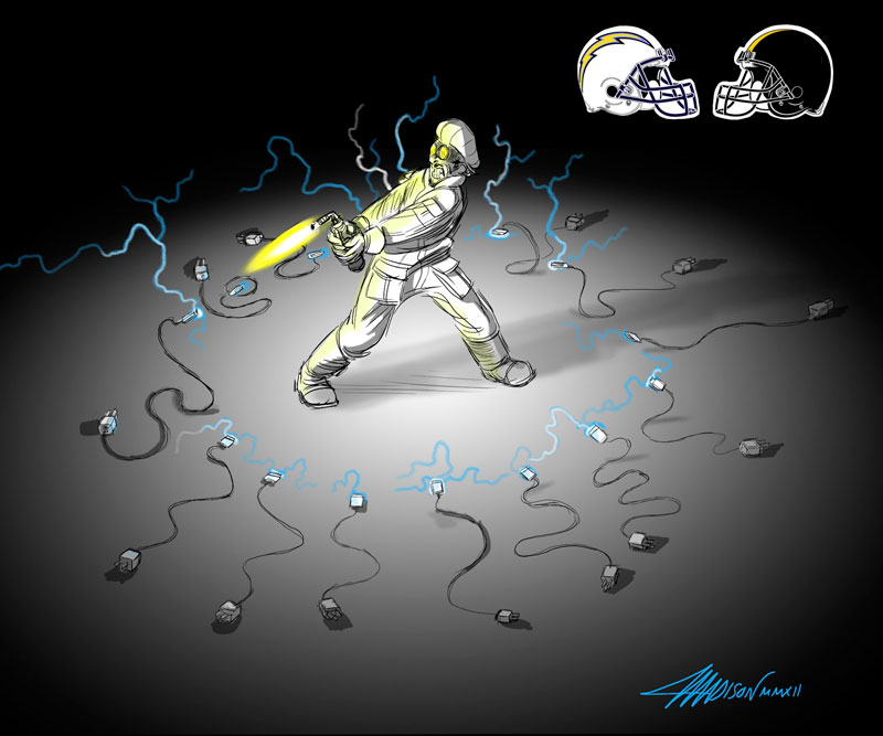 fantasy football matchups illustrated by pixar animator austin madison (1)
