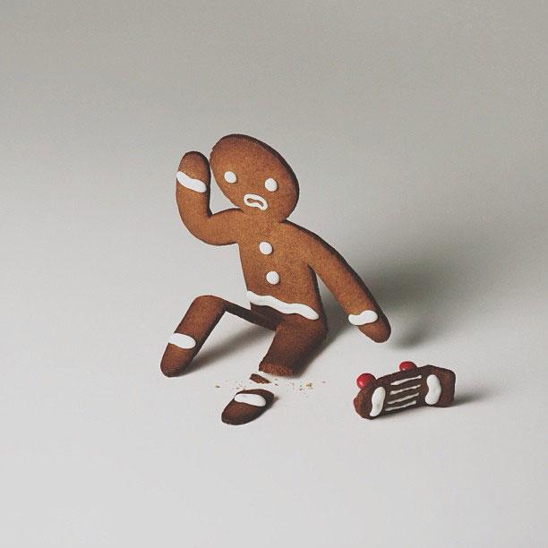 gingershred man brock davis instagram The iPhone Photography of Brock Davis