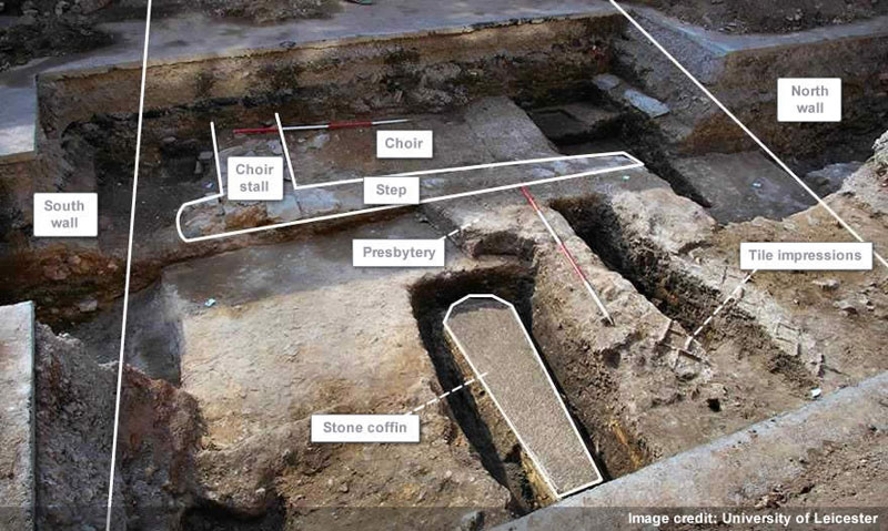 ing richard III skeleton bones body found university of leicester (5)