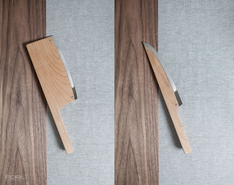 kitchen knives made from maple wood by the federal FDRL (4)