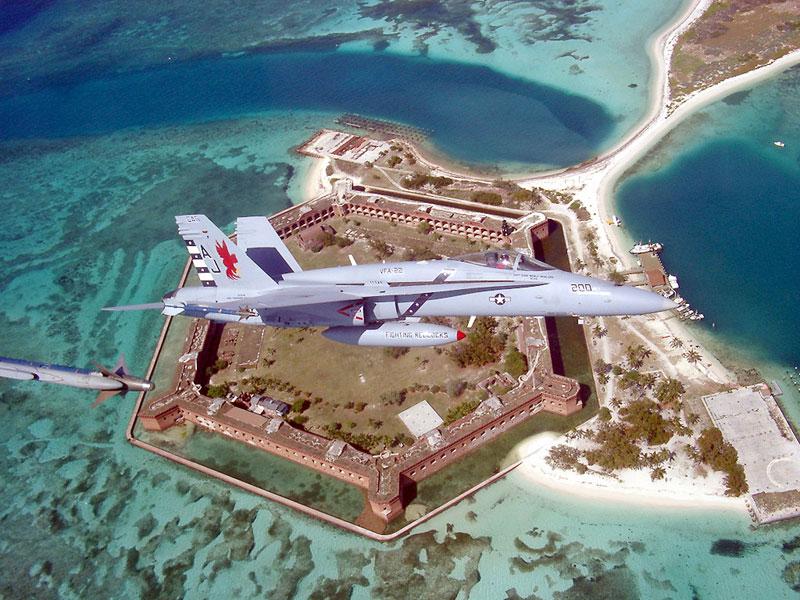 McDonnell-Douglas-FA-18C-Hornet