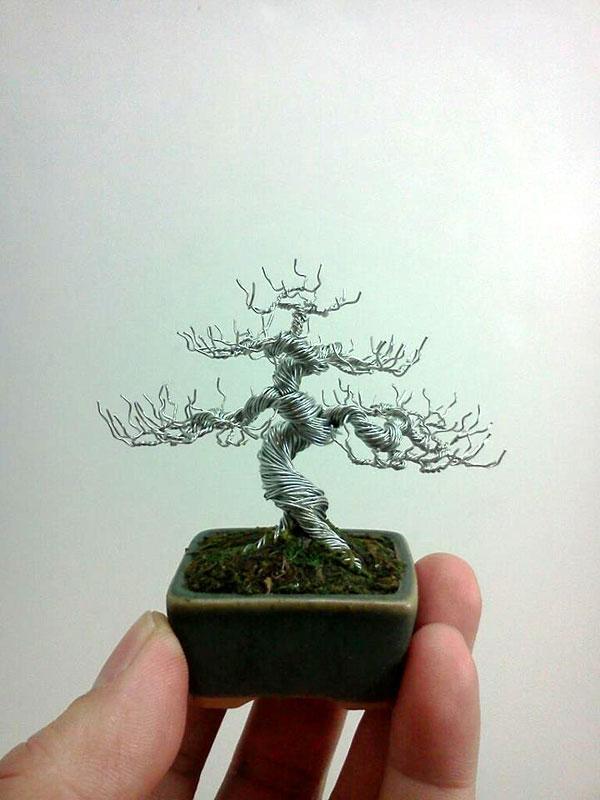 miniature-wire-bonsai-tree-by-ken-to (4)