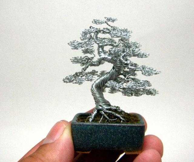 miniature-wire-bonsai-tree-by-ken-to (9)
