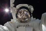 Picture of the Day: The Space 'Selfie'