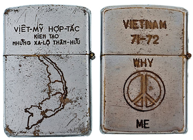 soldiers engraved zippo lighters from the vietnam war (14)