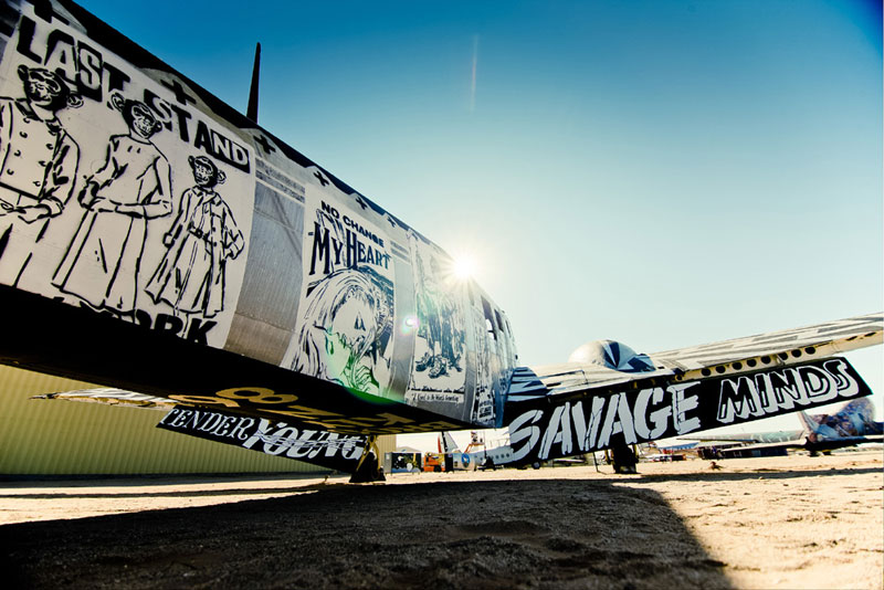 the boneyard project art on old planes (20)