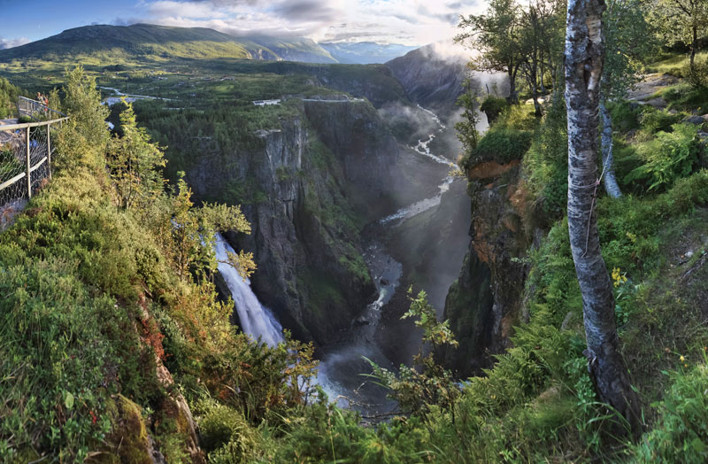 Picture of the Day: This is Norway