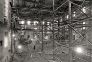 The Project that Saved the White House from Collapse