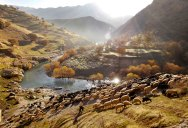 Glimpse into Iran with Lonely Planet Photog Amos Chapple
