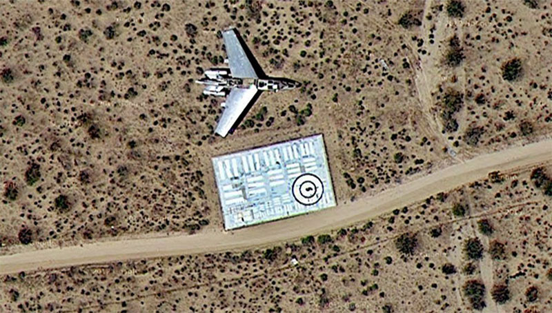 eye charts for airplanes aerial cameras calibration targets (2)