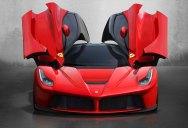 Lamborghini and Ferrari Unveil Latest Supercars