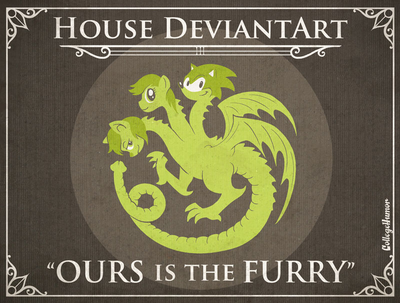 game of thrones houses internet edition (10)