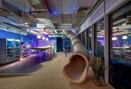Google's Eclectic Tel Aviv Office Space [30 pics]