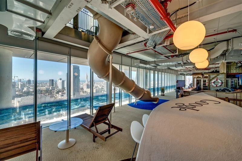 google tel aviv israel office (27)